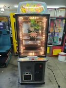 Stop Shoppe By Sugar Loaf Sports Arena Prize Redemption Arcade Game