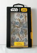 Otterbox For Iphone Xs Max Star Wars Pre-owned But Never Used R2d2 C3po Bb8