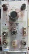 Tektronix Pg502 / Pg502 Used Tested Cleaned