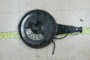 Used Oem Gm Original Air Cleaner / Breather / Assembly 1970-72 Buick Rivierawr
