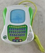 Leappad Leap Frog Scribble And Write Tablet - Item 19139