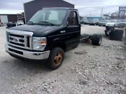 Rear Axle Drw 10.50 Ring Gear 4.10 Ratio Fits 09-19 Ford E350 Van 317834