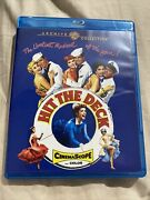 Hit The Deck Blu-ray 1955 Warner Archive