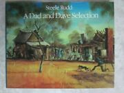 Steel Rudd A Dad And Dave Selection Illustrated By Max Mannix Hcdj 1985 D47