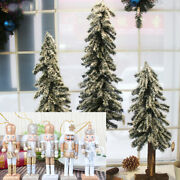White Gold Nutcracker Set Of 5 Christmas Tree Decorations Boxed Drummer Boy Gift