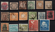 Germany Collection Cat Val In Excess Of Andpound550 Ws22722