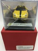 1 43 Made By Look Smart Ferrari F60 America Limited Edition Cars Gold No.1814