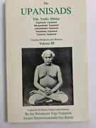 Upanisads The Vedic Bibles Complete Works Of Lahiri Mahasay Commentaries