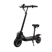 Dece S13 2400w 52v Robust Dual Motor Folding Electric Scooter
