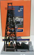 ✅lionel Linex Oil Derrick Operating Accessory 6-32990 Bubbling Pumping Station