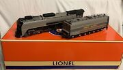 ✅lionel Legacy Union Pacific Fef-3 844 Engine Whistle Steam 6-82807 Greyhound