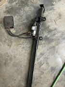 2007 Bmw 328i Seat Belt Controller And Motor Oem 983393-101 Check Your Part