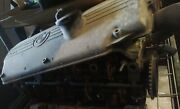 82-88 Bmw E30 M10 Engine Cylinder Head Complete + Valve Cover