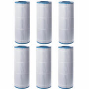 Clear Choice Ccp178 Pool Spa Filter Replacement For Filbur Fc-0825 [6-pack]