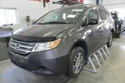 Automatic Transmission 3.5l Ex-l Leather 5 Speed Fits 11-13 Odyssey 567862