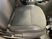 Passenger Front Seat Bucket Opt A51 Cloth And Leather Fits 14-15 Malibu 580996