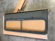 M151 Vehicle Family Military Jeep M151a1 Windshield Assy With Glass