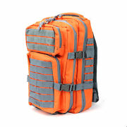 Osage River Fishing Backpack Tackle And Rod Storage