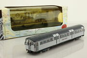 Efe 1962 Central Line Driving Carriage A London Epping Very Good Boxed