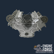 Ford 4.6l Romeo Windsor F150 F250 Expedition Remanufactured Engine 1997-1998