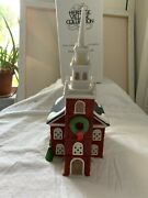 Dept 56. Old North Church , New England Series, Great Condition