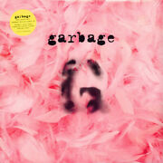 Garbage Garbage 20th Anniversary Double Pink Vinyl Mint And Sealed