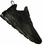 Nike Air Max Motion 2 Black Black Anthracite Blackout New Running Training Menand039s