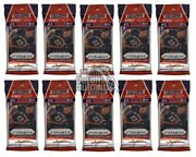 2015-16 Panini Prizm Basketball Value Pack 10-pack Lot