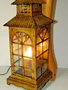 Outdoor Wall Lantern Porch Light Custom Country Fixture Exterior Vintage Large