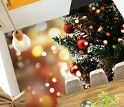 3d Red Ball Ske1565 Floor Wall Paper Wall Print Decal Wall Deco Bea
