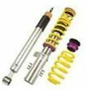 Kw Kw 1522000f Variant 2 Coil-over Kit For Bmw 3-series F30 1522000f