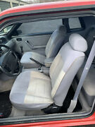 1993 Mustang Foxbody Front And Rear Seat Set Coupe Notchback