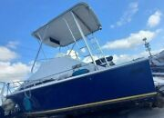 Pacemaker Yacht 32and039 Sport Fishing Project Boat