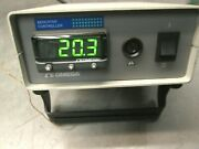 Pid Temperature Controller 2 Output 600w Ea. Tested K Type T/c 1/8 Din Pc Progra