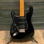 Fender Squier Classic Vibe '70s Stratocaster Hss Left-handed Electric Guitar