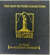 The Best Picture Collection 11 Films 64 Academy Awards