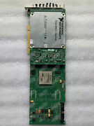 1pc Used Ni F15cf0 196232d-01l High-speed Data Acquisition Card