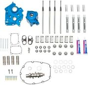 Sandamps Cycle Chain Drive 550c Cam Chest Kit For Wc M8 Models Chrome 550 Series