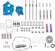 Sandamps Cycle Gear Drive 550g Cam Chest Kit For Oc M8 Models Chrome 550 Series