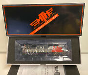 Mth Ho Scale Rtr Cn Canadian National Gp38-2 Diesel Engine / Dcc Ready 4715