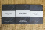 Ulysse Nardin Classico Cosc Watch Instruction Manual Book Guide Booklet 3 Pc Set