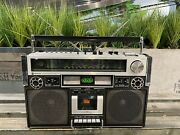 Jvc Rc-838 Stereo Boombox
