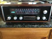 Mcintosh Mx113 Stereo Am Fm Tuner Preamplifier - Vintage Classic