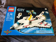 Lego 3367 Space Shuttle New In Sealed Box