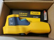 Fluke 67 Max Am Clinical Infrared Thermometer 5223603