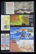 Lot 33744 Stamp Booklets Collection Of The World 1919-2011.