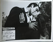 Disney's Darby O'gill And The Little People Sean Connery Uk 8x10 Lobby Cards 1959