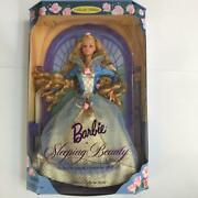 Authentic Barbie Sleeping Beauty Free Shipping No.5161