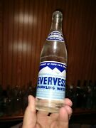 Pepsi-cola Evervess Full Bottle Acl