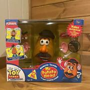 Toy Story Collection Mr. Potato Head